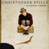 Chris Stills : Découvrez le single de son grand retour, Elément Terre !