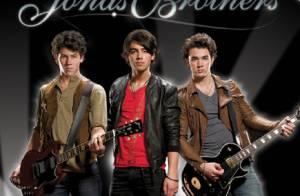 Crise de paranoïa pour les Jonas Brothers : ils annulent un concert !