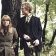 Glen Hansard et Markéta Irglová forment le duo The Swell Season