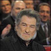 Eddy Mitchell : Johnny Hallyday, Nicolas Sarkozy... Il parle sans tabous !