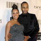 Alicia Keys est maman d'un petit garçon !