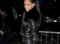 Ciara : Sublime et très déshabillée, en plein froid, pour se faire remarquer !