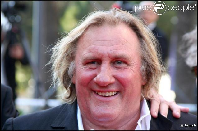 Gerard Depardieu - Picture Colection