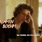 Benjamin Boehm : pour M6, la Nouvelle Star... c'est lui !