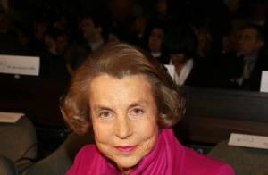Liliane Bettencourt : Sa fille absente lors de sa première sortie officielle !