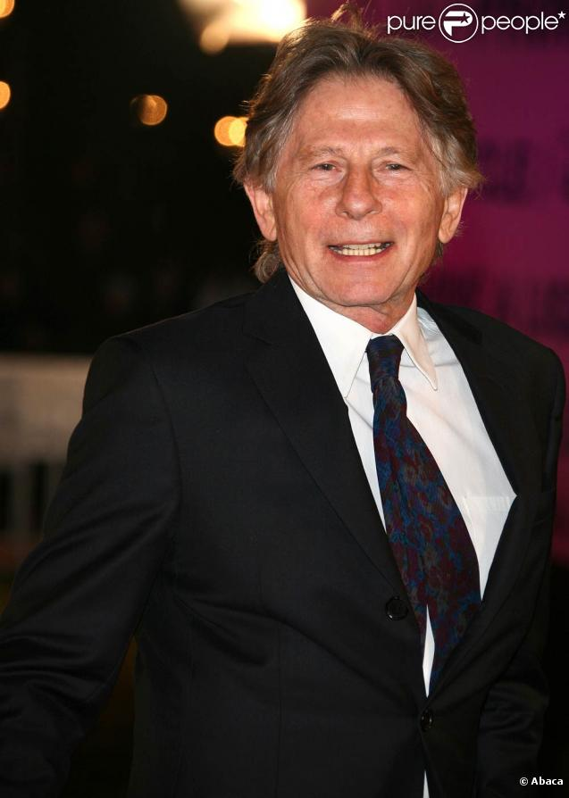 Roman Polanski bientôt en tournage du  Dieu du Carnage.