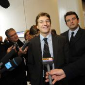 Jean Sarkozy obtient sa deuxième année... Enfin !