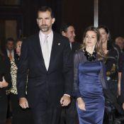Letizia d'Espagne : Elle ne fait plus illusion, elle a besoin de repos !