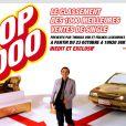A partir de samedi 23 octobre, la chaîne Comédie! proposera Pop 1000, une réinterprétation complètement dingue du Top 50, avec Thomas VDB et Franck Lascombes.