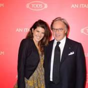 Marisa Tomei et Alice Dellal : Au bout du monde pour l'élégance italienne...