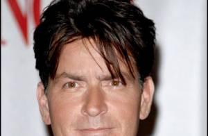 Sorti de l'hôpital, Charlie Sheen aurait été violent à cause... d'une allergie ?