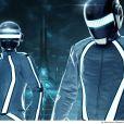 Le clip  Derezzed  des Daft Punk, pour  Tron Legacy , en salles le 9 février 2011.