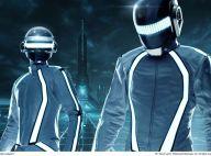 Tron Legacy : Découvrez l'incroyable clip des Daft Punk pour le film événement !