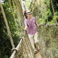 A partir du 17 octobre 2010, le prince Joachim a entamé une visite d'une dizaine de jours en Afrique pour le compte de Care International.