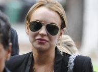 Lindsay Lohan : Etre végétalienne ou dans le porno, à elle de choisir !