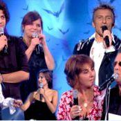 N'oubliez pas les paroles : L'exploit de Gilbert Montagné et Nathalie Corré !