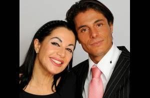 Qui veut épouser mon fils - Giuseppe pas fâché avec la mère de ses enfants...