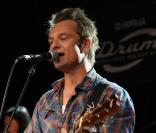 David Hallyday entame une tournée à travers la France en novembre 2010.