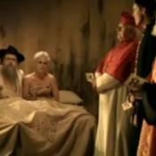 Pink se met au lit avec un rabbin dans son nouveau clip détonant !