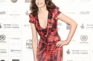 La belle Eva Green boursicotte entre Al Pacino et Susan Sarandon !