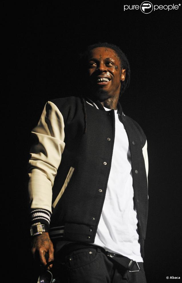 Lil Wayne, est sorti de prison le 4 novembre 2010