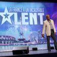 Eric Bamy dans La France a un Incroyable Talent 2010