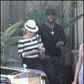 50 Cent : La nouvelle chérie du rappeur ne serait pas une inconnue !