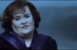 Susan Boyle : Pour se faire pardonner, Lou Reed lui fait un merveilleux cadeau !