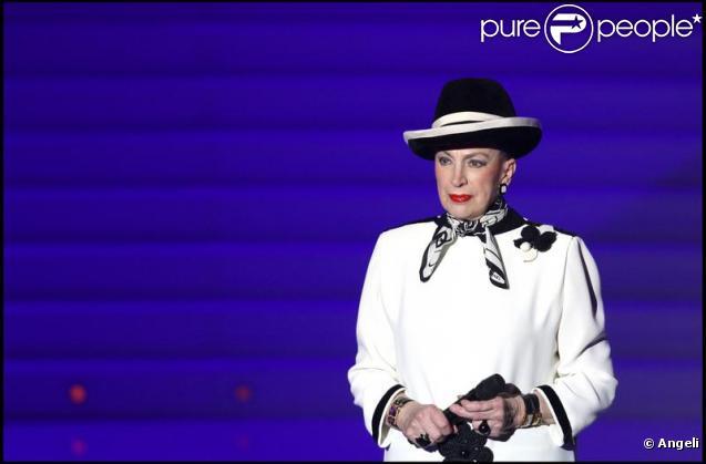 Geneviève de Fontenay est furieuse contre Endemol