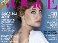 """Angelina Jolie et sa vie de famille : """"Mon fils fait mieux la cuisine que moi"""" !"""