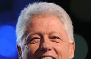 Bill Clinton sera à l'affiche de