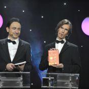 Et les nommés pour les Gérard de la télévision 2010 sont...
