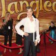 Julie Benz lors de la première du film d'animation Tangled à Los Angeles le 14 novembre 2010