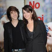 Zabou Breitman radieuse avec son fils Antonin pour défendre leur belle histoire!