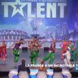 """Bande-annonce de """"La France a un incroyable talent"""" diffusé ce soir sur M6 le 16 novembre 2010"""