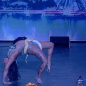 Incroyable Talent : Stripteaseuse, infirmière sexy et animateurs hypnotisés !