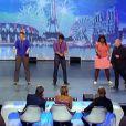 Hervé hypnotise Alex et Sandrine dans La France a un Incroyable Talent