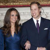 William et Kate : Entre bébés et spectre de Lady Di, l'avenir se prépare !