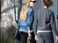 Lindsay Lohan : Interdite de fêter Thanksgiving chez ses parents !