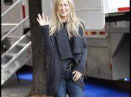 Jennifer Aniston : La reine des célibataires répand son charme irrésistible !