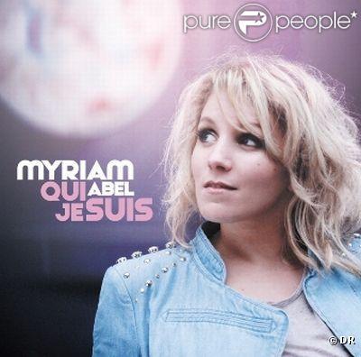 Le nouvel album de Myriam Abel,  Qui je suis , est repoussé... Elle cherche aujourd'hui un nouveau talent pour enregistrer un duo avec elle.
