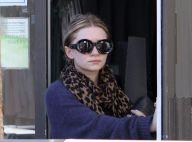 Ashley Olsen : En vacances, la fashionista elle se laisse complètement aller !