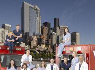 Grey's Anatomy : Quand vos héros en blouse blanche se mettent à chanter !