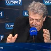 """Guy Carlier : """"Europe 1 est sous le choc"""" !"""