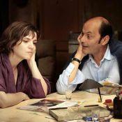 Après trois d'absence, Agnès Jaoui sort enfin de l'ombre !
