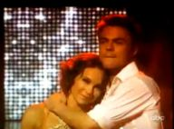 Dancing with the stars : Jennifer Grey, terriblement émue par... sa victoire !