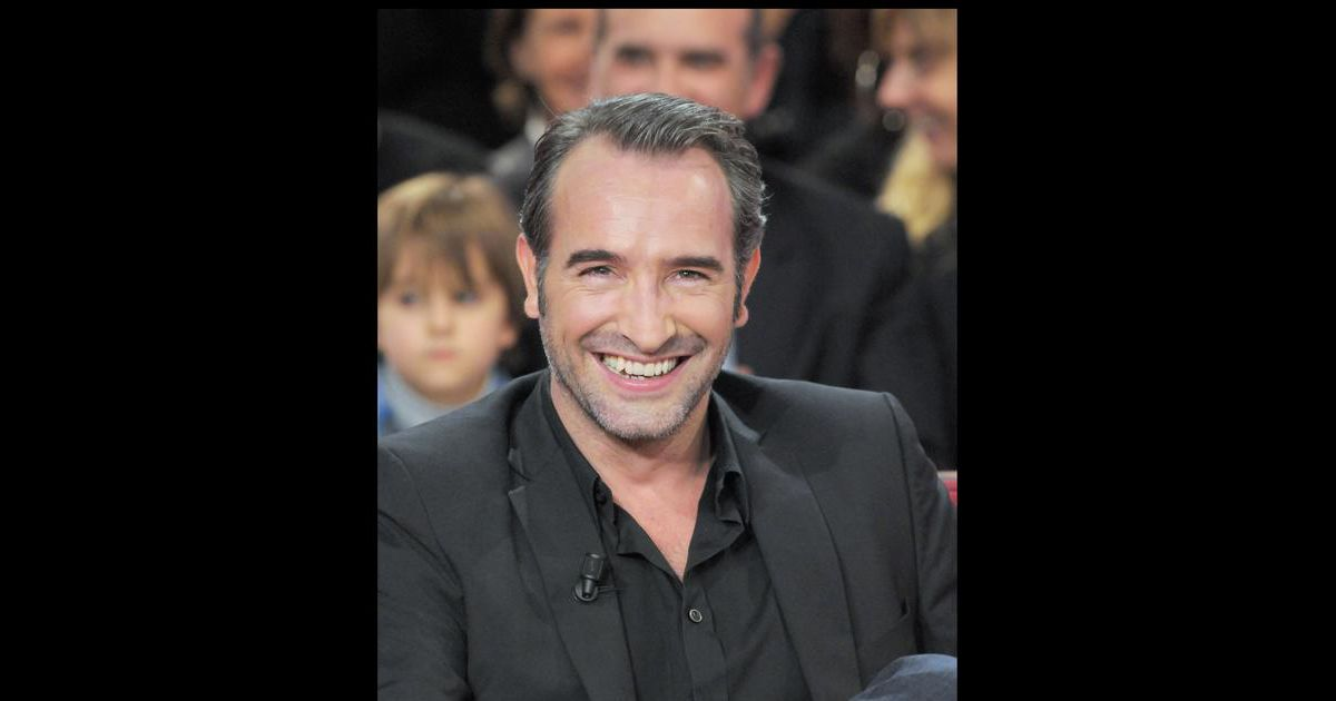 Jean dujardin for Jean dujardin interview