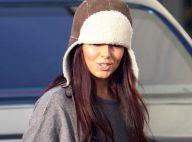 Cheryl Cole : La brune sexy a trouvé comment se protéger des attaques !