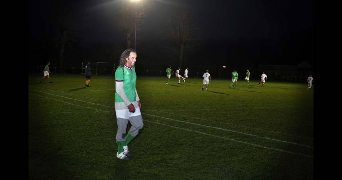 Site de rencontre footballeur