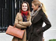 Gossip Girl : Leighton et Blake font face aux rumeurs avec le sourire !